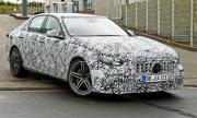 Какви автомобили ни очакват в близко бъдеще: Mercedes