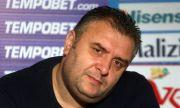 Дучето: Рано или късно всички, които обичат ЦСКА, ще са заедно