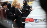 Обявяват присъдата на Иванчева
