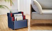 Направи си сам: Мебели от кашон или как Samsung прави света по-чист и по-забавен