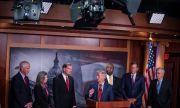 САЩ не одобриха закон за модернизиране