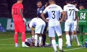 Славия нанесе първа загуба на шампиона Лудогорец