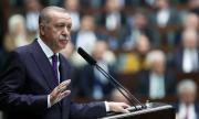 Ердоган разкри защо турската армия е в Идлиб
