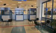 Отделен салон за пристигащите от рискови дестинации