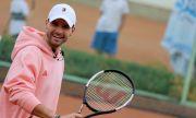 Григор Димитров скочи с четири места, Джокович удари в земята рекорд на Федерер