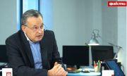 Н.Пр. В. Москаленко за ФАКТИ: Украйна издига своя кандидатура за генерален секретар на ОЧИС