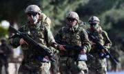 Турски червени барети напредват в Сирия