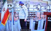 Иран започна да обогатява уран до 60%