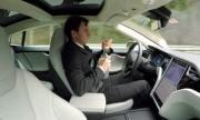 Автономните автомобили насърчавали пиянството