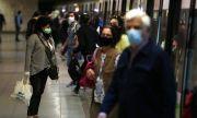 Стачка спира метрото в гръцката столица