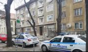 Екшън с маскиран крадец и полиция в центъра на София