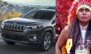 Jeep няма да послуша индианците от племето Чероки