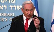 Тестът на израелския премиер за коронавирус е отрицателен