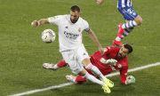 Реал Мадрид се върна на победния път