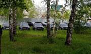 """Откриха 50 чисто нови """"тойоти"""" в гора (ВИДЕО)"""
