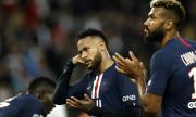 ПСЖ отказва да преговаря с Барселона за Неймар