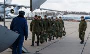 """""""Хуманитарният"""" проект на Кремъл: От Русия с ненавист"""