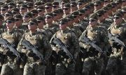 Украинската армия днес е по-голямо предизвикателство за Русия от 2014 г.
