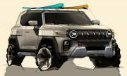Почти фалиралият SsangYong пуска всъдеход в стил Jeep