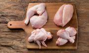 Посочиха най-опасните за здравето части от пилето