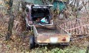 14-годишен открадна и блъсна три коли за една нощ
