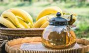 Направете си бананов чай за добър сън