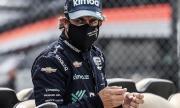Фернандо Алонсо се завръща във Формула 1 по-рано от предвиденото?