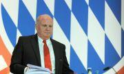 Бивш президент на Байерн: Барселона вече не е модел за подражание за нас