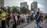 Китай регистрира нови 62 случая на коронавирус