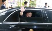Ким Чен Ун нареди: Спешно да се възстановят хиляди къщи и сгради след тайфуна!