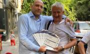 Крушарски: Наско Сираков си мислеше, че го будалкам