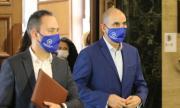 Регистрираха партията на Цветан Цветанов