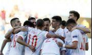 UEFA EURO 2020: Испания се позабавлява срещу Словакия и е на осминафинал