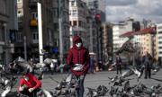 Турция: 191 заразени с коронавирус, две жертви