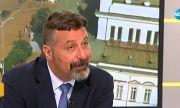 Филип Станев: До последно ще търсим подкрепа от ДБ и Манолова