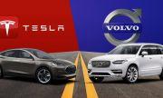 От какво печели Tesla и защо и Volvo иска да продава кредити за CO₂