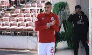 Берое и Етър искат нападател на ЦСКА под наем