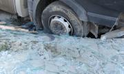 Катастрофа затвори пътя Асеновград-Смолян край Чепеларе