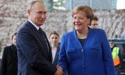 """Северен поток 2"": Меркел нанесе тежки щети на Германия"