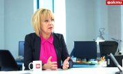 Мая Манолова за ФАКТИ: Цените в магазините и три пъти по-високите сметки - това е наследството на Борисов