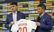 Балъков се стресна от Ники Михайлов: Явно не съм бил разбран правилно