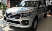 Парадокс: Пикапът на Great Wall се обезценява по-малко от Toyota Land Cruiser