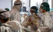 Починалите с коронавирус минаха 20 хиляди