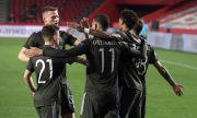 Манчестър Юнайтед взе своето срещу Гранада