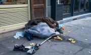 Разбиха българска група за просия във Франция