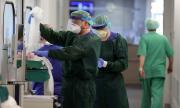 Германия е приела над 100 пациенти от други държави