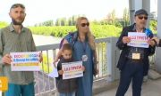 Екскурзоводи поискаха подкрепа от служебното правителство