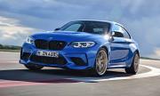 Спират продажбите на BMW M2 в Европа през есента