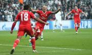 Фенове на Бенфика атакуваха и къщите на футболистите