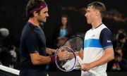 Роджър Федерер се отказа от турнира в Маями